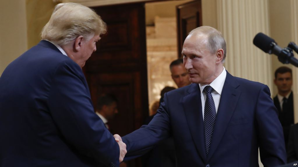 Rusia espera que EE.UU. no cancele reunión Putin-Trump en Argentina