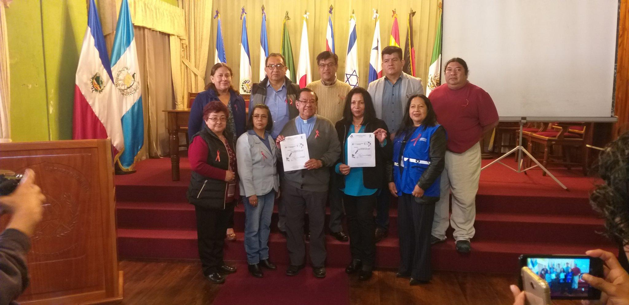 Presentan actividades por el Día Mundial de la Lucha contra el Sida