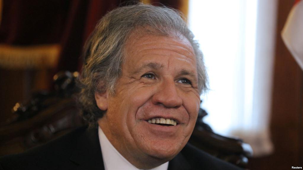 Uruguay: Frente Amplio expulsa de sus filas a Luis Almagro