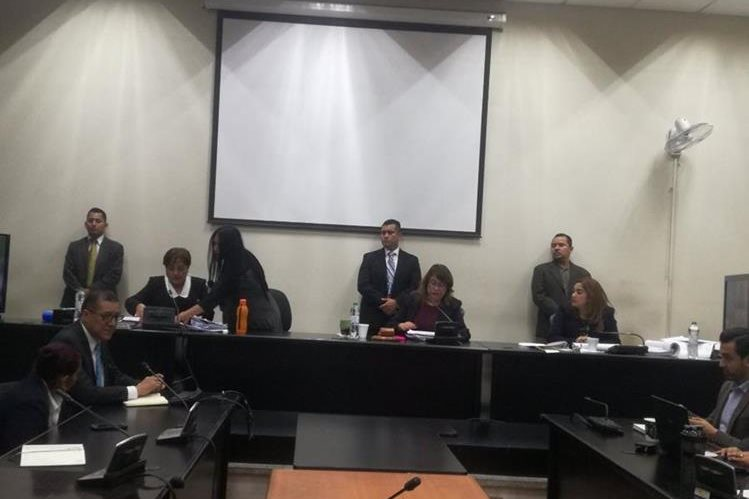 Guayo Cano condenado a 372 años de prisión por asesinato de nueve agentes de PNC en Salcajá
