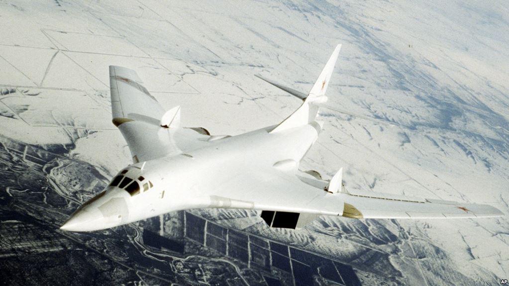 Casa Blanca: Rusia retirará aviones de Venezuela el viernes
