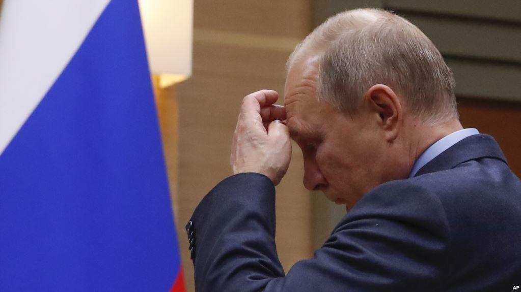 Putin: Rusia se verá obligada a responder si EE.UU. deja tratado nuclear