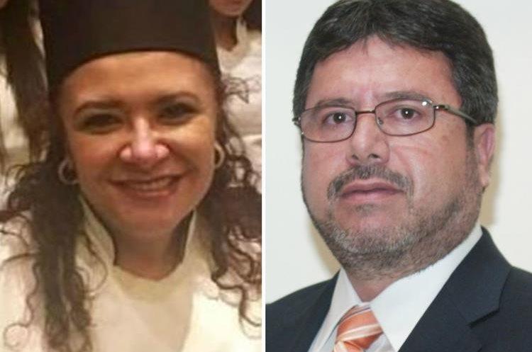 Hallan cadáveres de diputado y su esposa que integraron el Partido Patriota