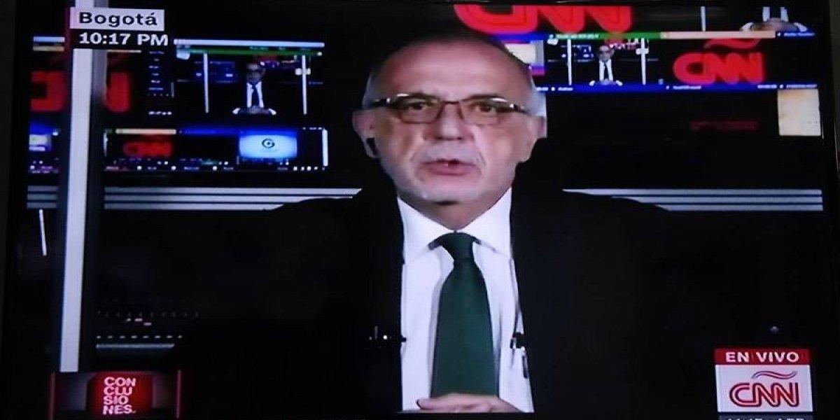 Iván Velásquez dice que el Gobierno de Guatemala está violando el acuerdo de CICIG