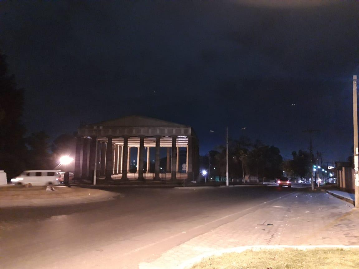 EEMQ ultima detalles para mejorar iluminación