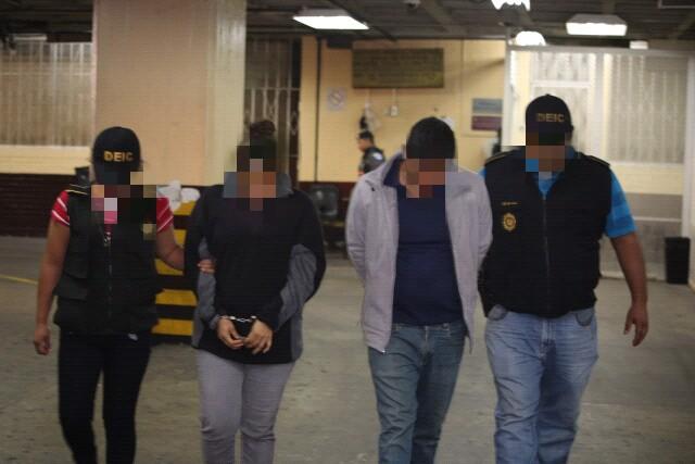 Órdenes de captura en Petapa fueron emitidas por Juzgado de Quetzaltenango