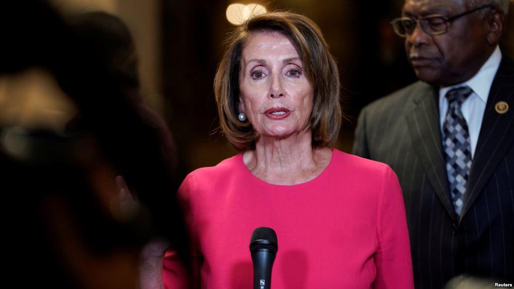 EE.UU.: Demócratas dan luz verde a plan para reabrir el gobierno sin fondos para el muro