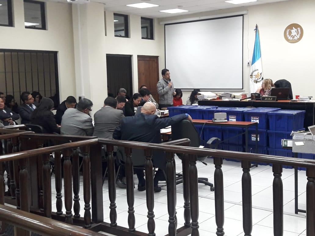 ¿Quién fue el único exfuncionario municipal de Xela que pagó Q1 millón para salir de prisión?