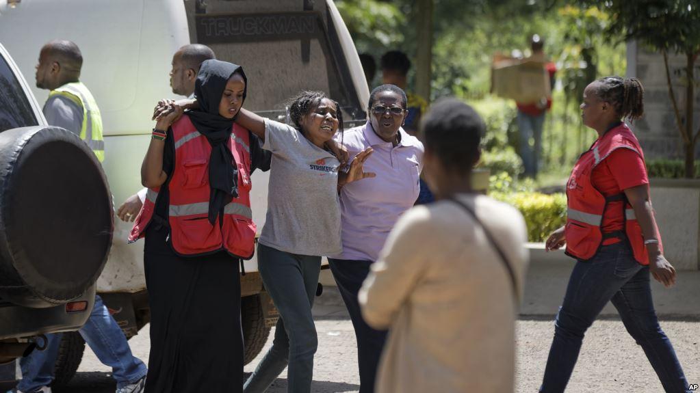 EE.UU. condena ataque terrorista en Kenia en el que murieron al menos 21 personas