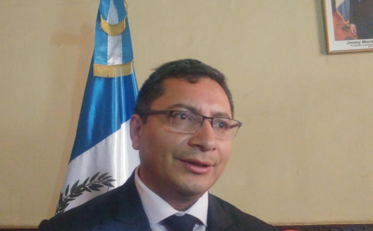 Gobernador pide a quetzaltecos evitar cualquier tipo de división