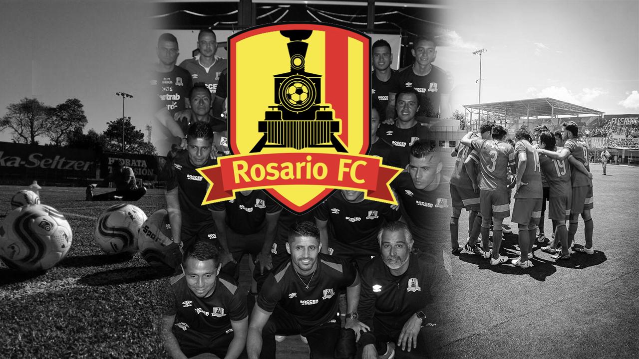 Rosario FC dice adiós al fútbol tras 3 años y medio de participación