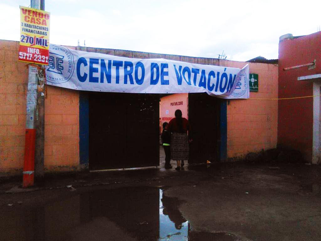 Fechas a tomar en cuenta para las Elecciones Generales 2019 en Guatemala