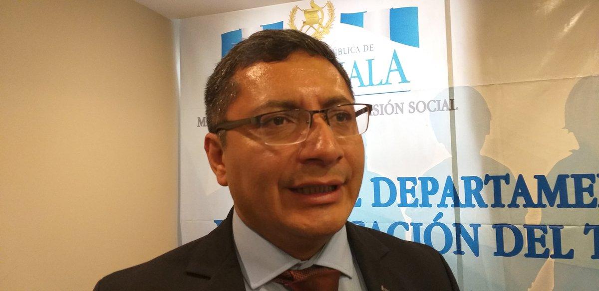 Gobernador de Quetzaltenango no presentará informe de gestión del 2018