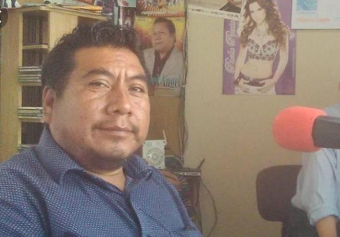 Retiran inmunidad a alcalde de San Miguel Sigüilá