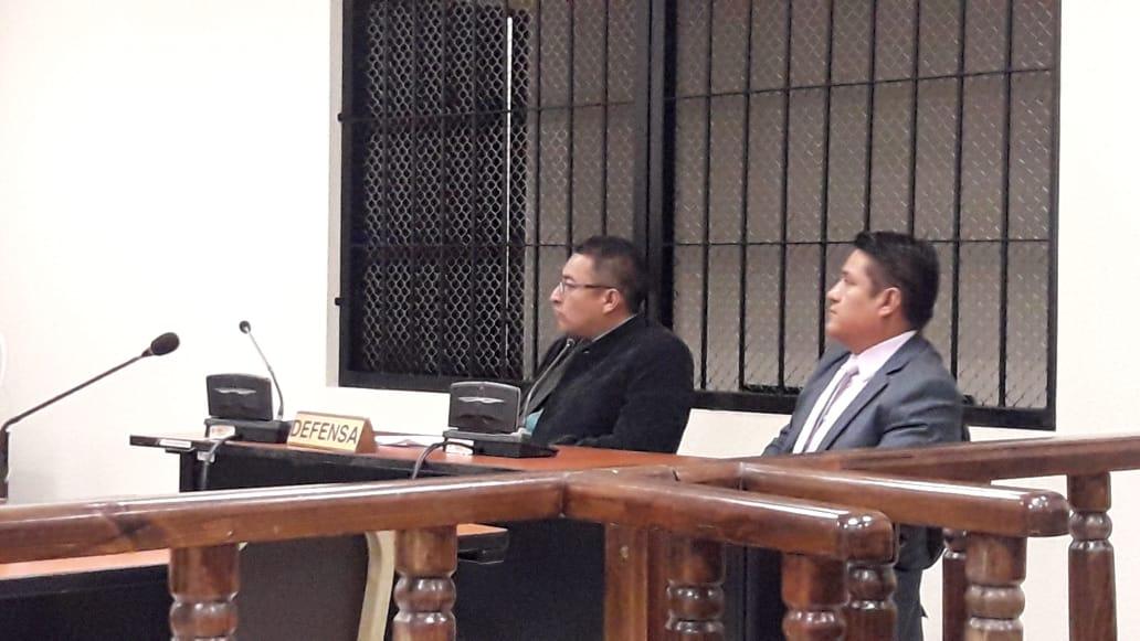 Condenan a abogado por utilizar hojas falsas de la PGN