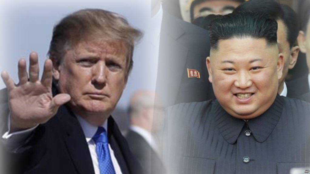 Tump y Kim viajan a Vietnam para segunda cumbre bilateral