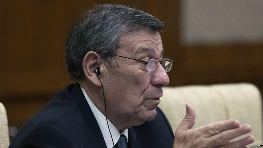 Uruguay repatriaría desde Venezuela más de una decena de sus ciudadanos