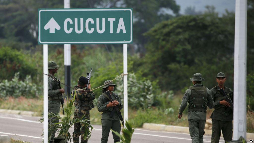 Presidente chileno viajará a Cúcuta para llevar ayuda