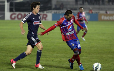 Xelajú fue el primero en golear a un equipo hondureño en participación internacional