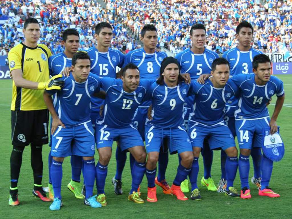 El Salvador anuncia convocatoria para enfrentar a Guatemala en Los Ángeles