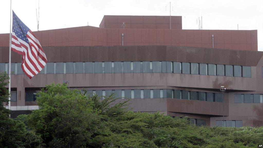 Pompeo: EE.UU. retirará a todo el personal diplomático de Venezuela