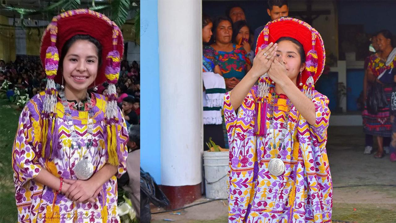 Presentarán a candidatas para Reina Indígena de La Esperanza