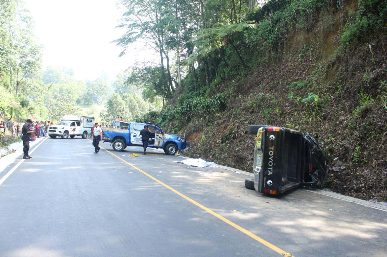 Muere segunda víctima de accidente en Pirineos