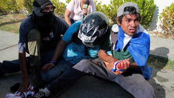 Nicaragua: Parálisis de la negociación entre gobierno y oposición por represión