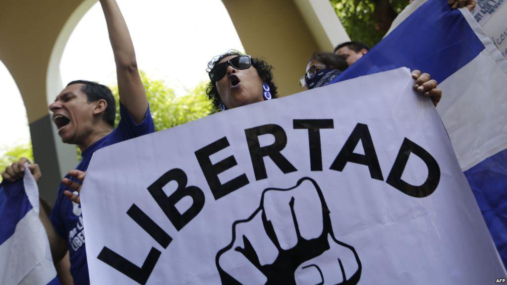 ACNUR: Más de 60 mil nicaragüenses huyeron del país por la crisis