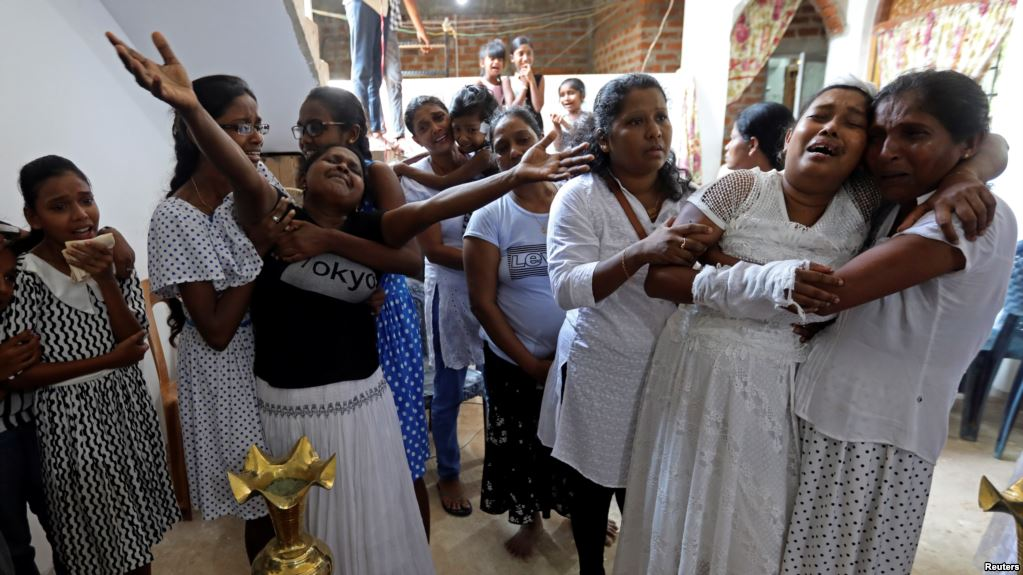 Sri Lanka: Llega a 359 el número de muertos por los atentados