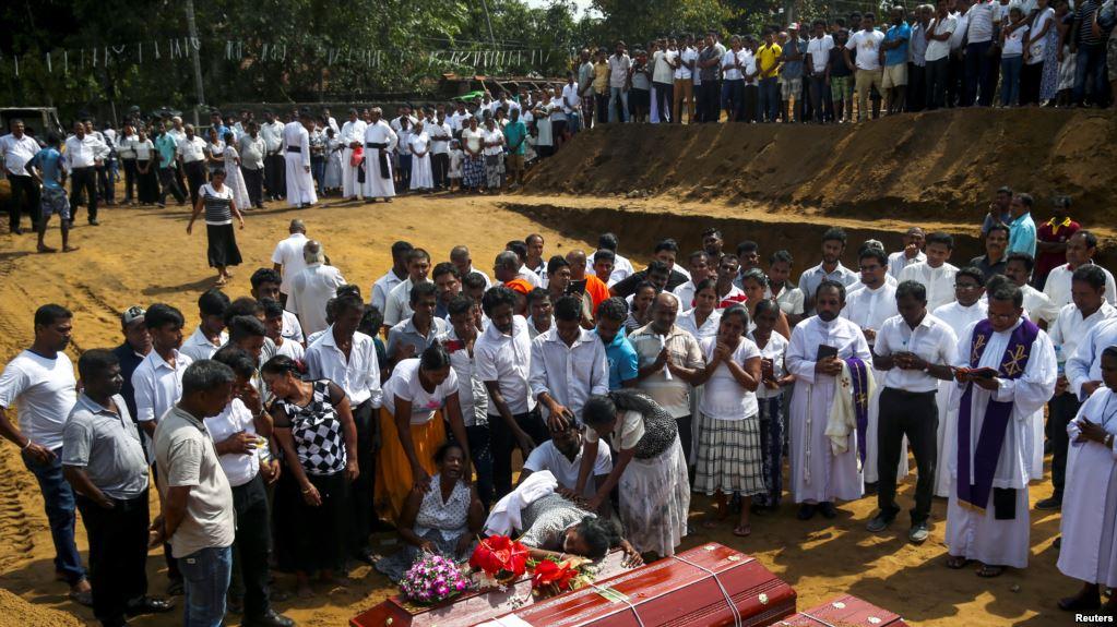 Sri Lanka: Ataques podrían estar relacionados con ISIS