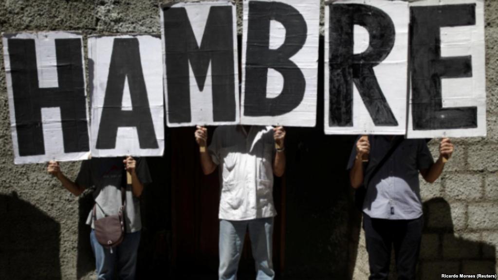 """Venezuela en """"alto riesgo"""" según informe de seguridad alimentaria de la FAO"""