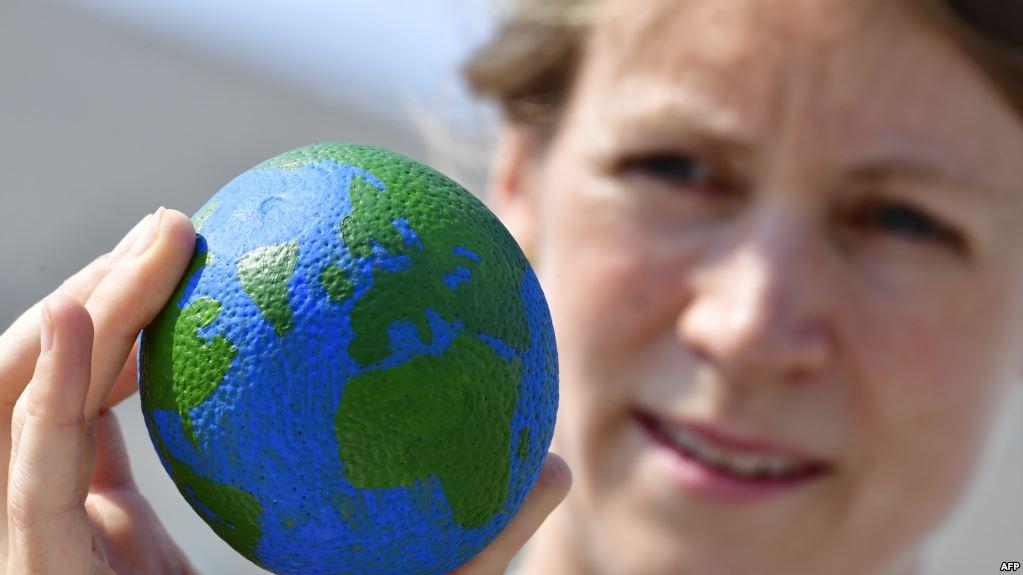 EE.UU. y el mundo conmemoran hoy el 49° Día de la Tierra