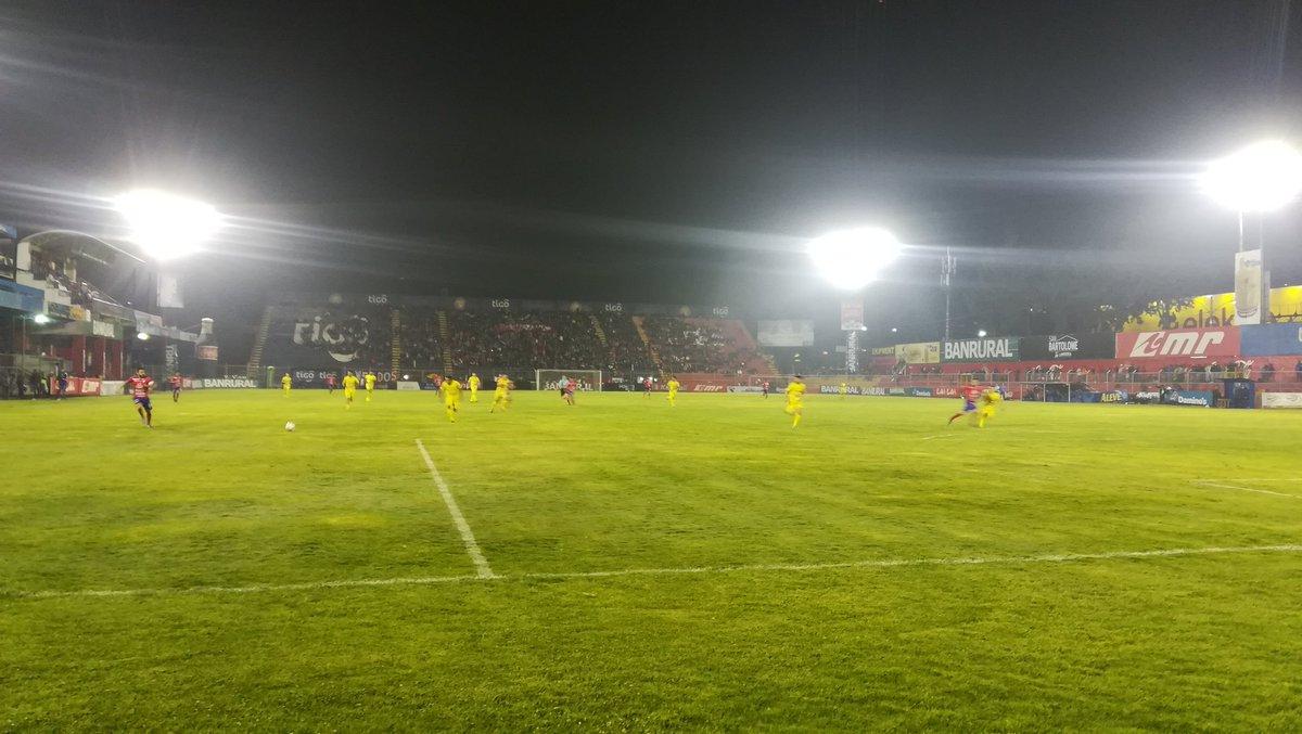 Árbitros para la jornada 17 del torneo Clausura 2019