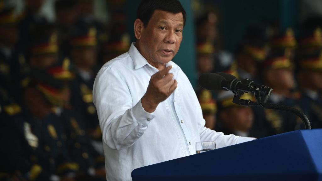 Duterte con manos libres para sus polémicas reformas tras aplastante victoria