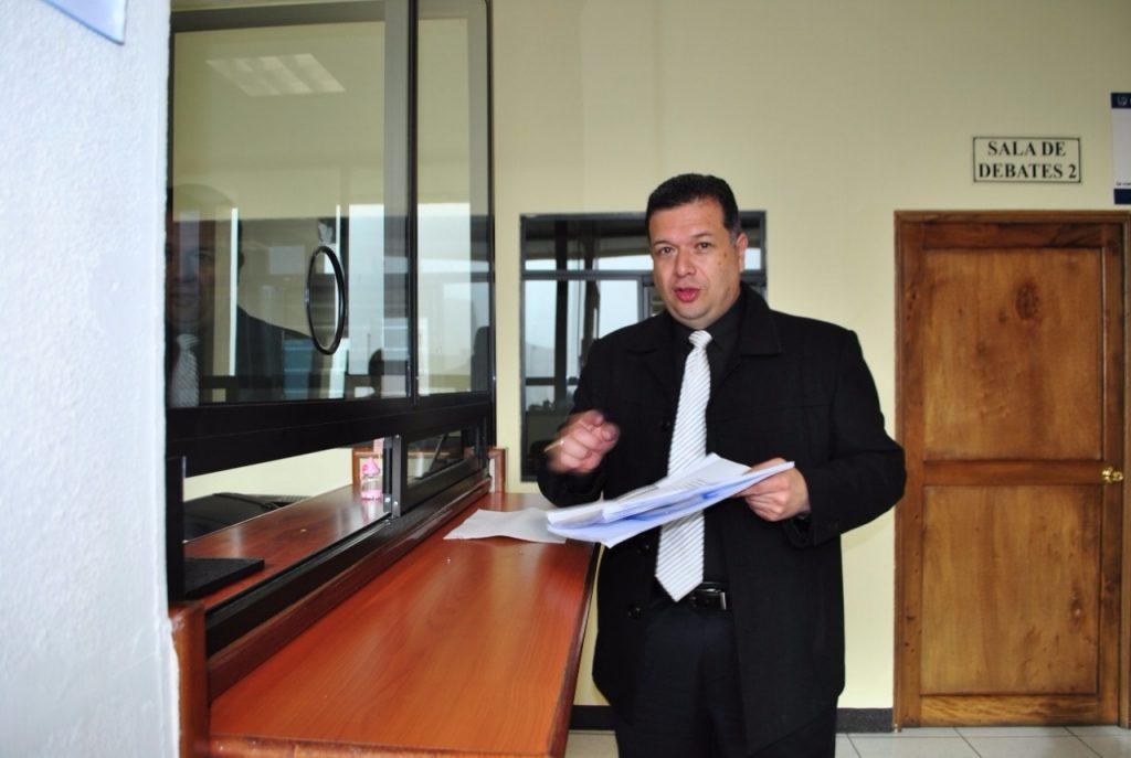 Jorge Barrientos, exalcalde de Quetzaltenango, entre la lista de 27 guatemaltecos ligados a corrupción