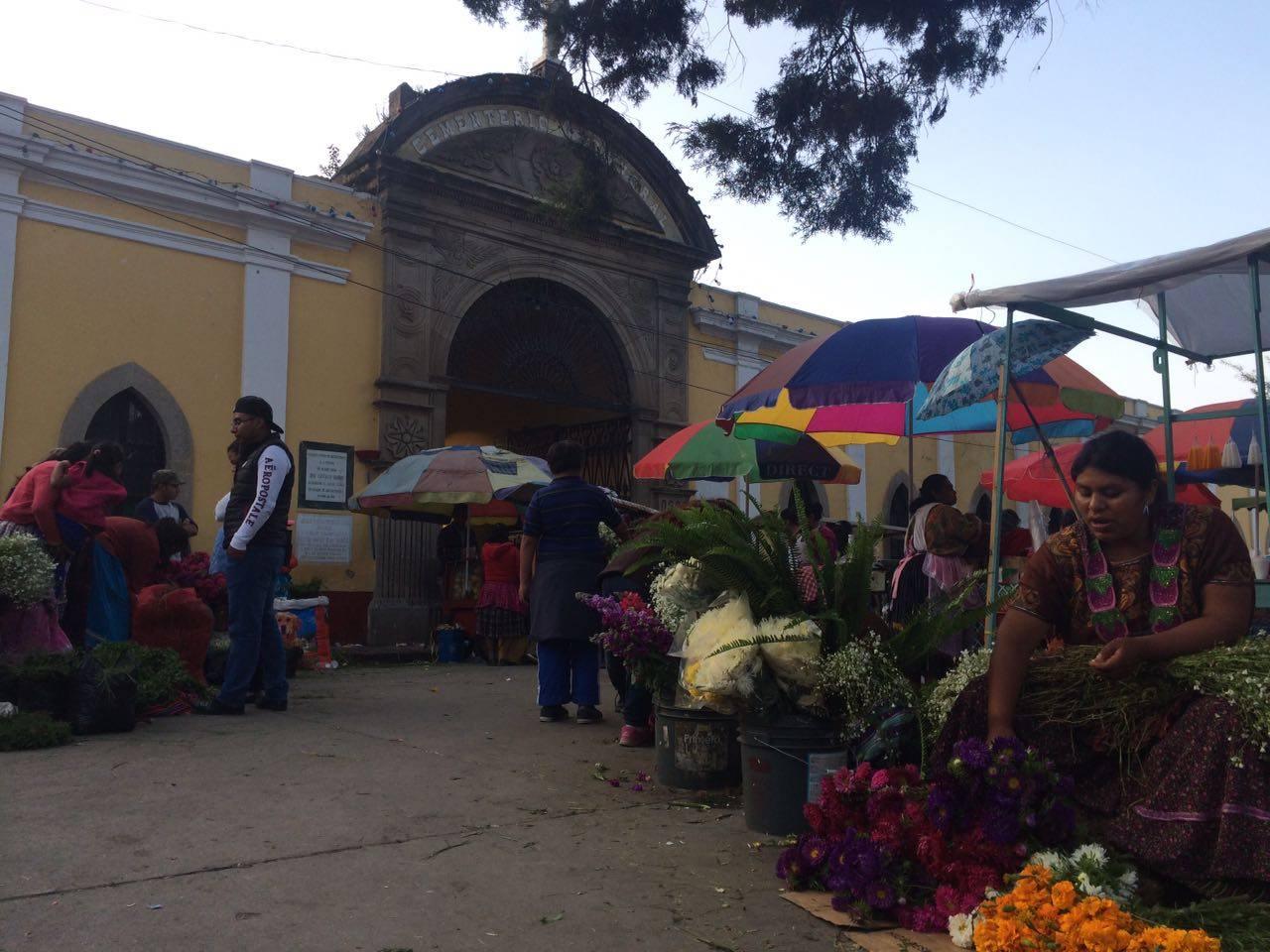 Exhumarán cadáveres en el Cementerio General de Quetzaltenango