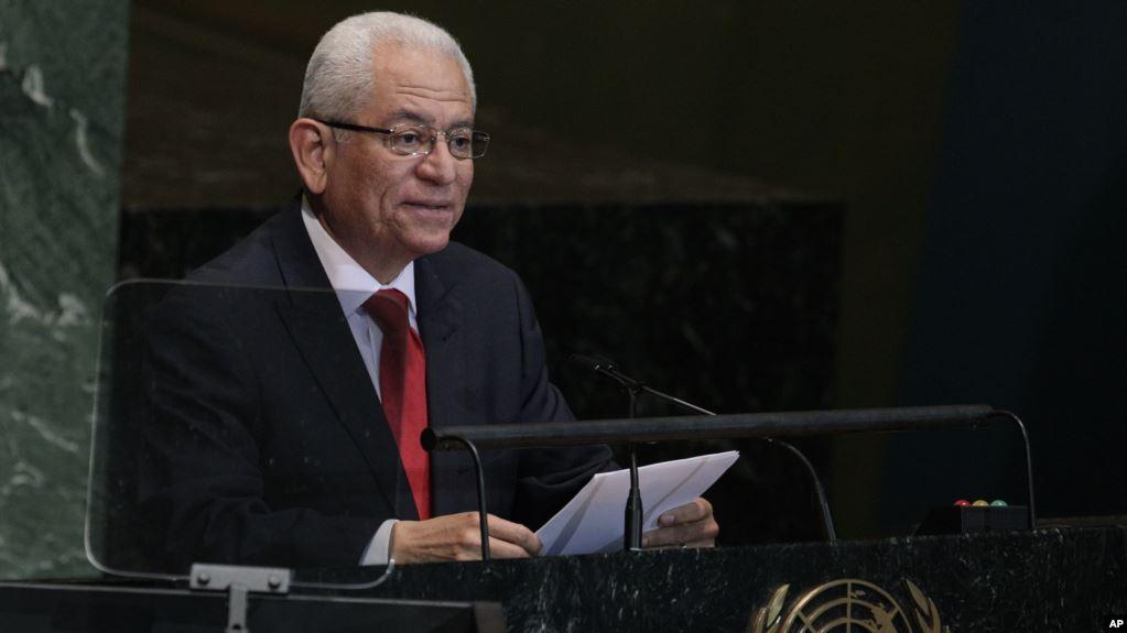 Gobierno en disputa de Venezuela confirma diálogo con oposición en Noruega