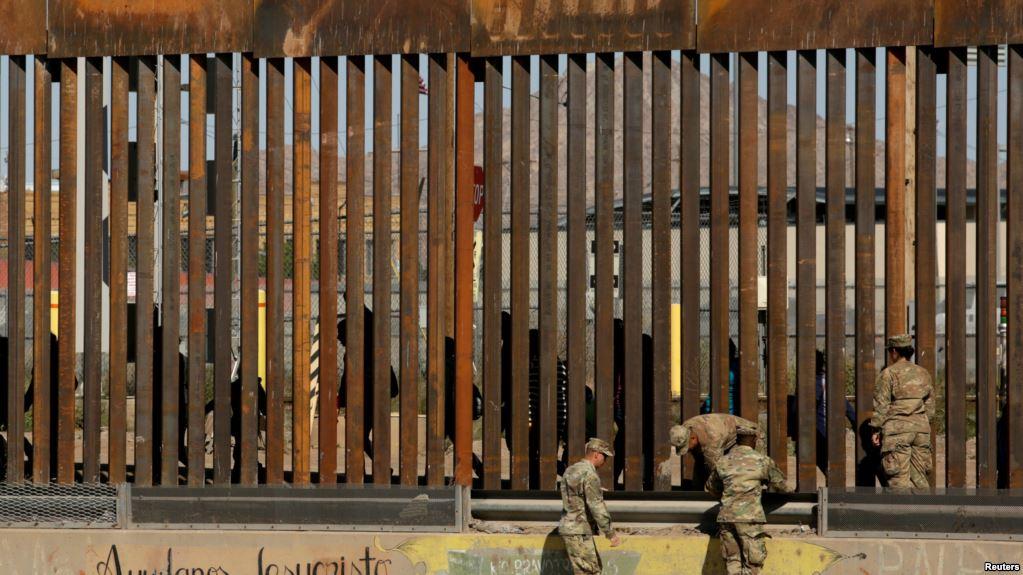 Trump pide $ 4.5 mil millones en fondos de emergencia para la frontera
