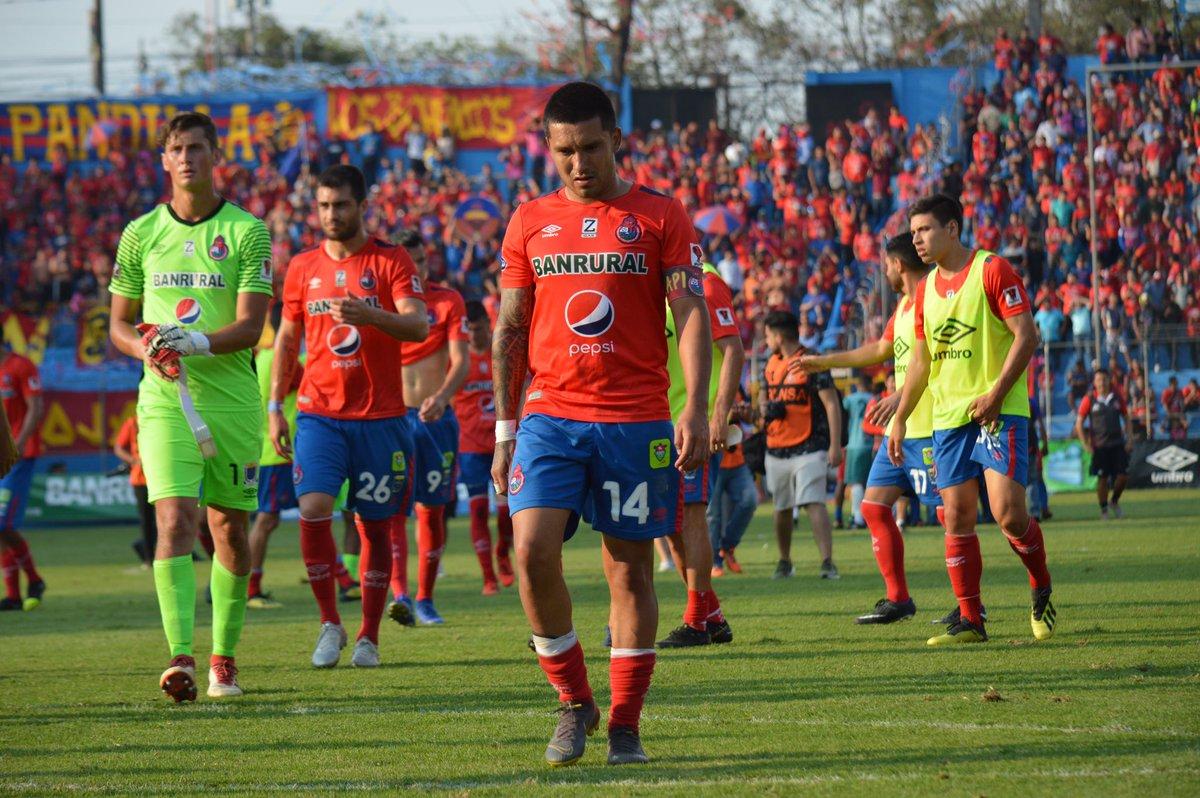 Municipal no pudo con Malacateco. No habrán capitalinos en semifinales