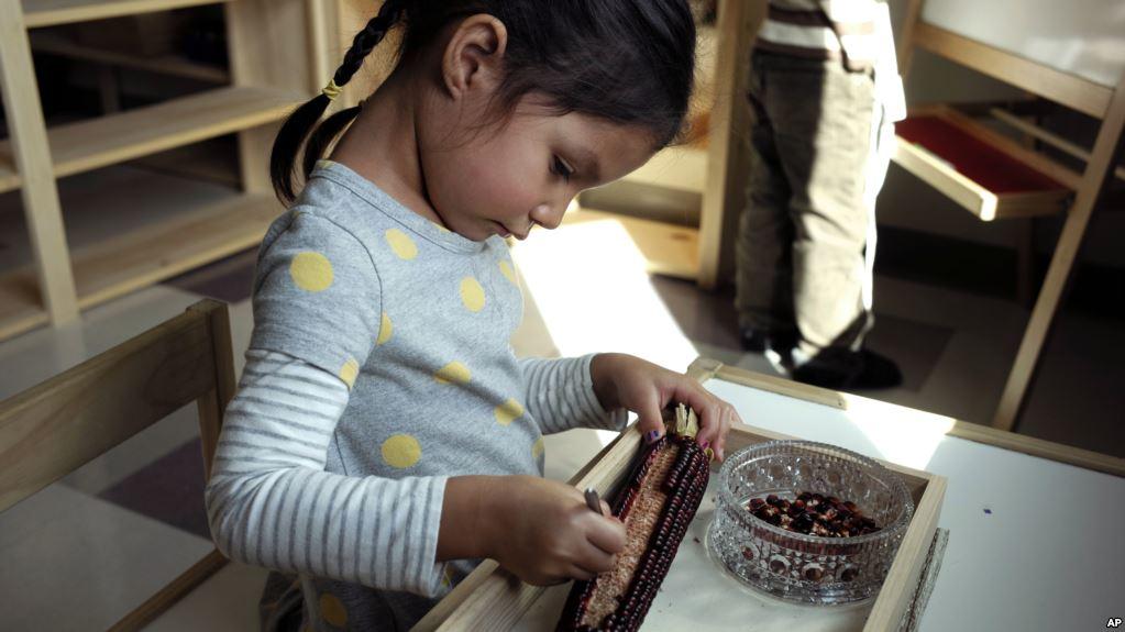 Nuevas palabras son clave para revitalizar idiomas nativos de Norteamérica
