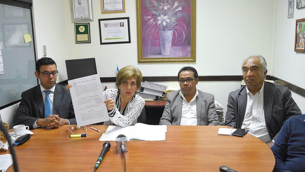 Denuncian a la Comisión Nacional de Energía Eléctrica (CNEE)