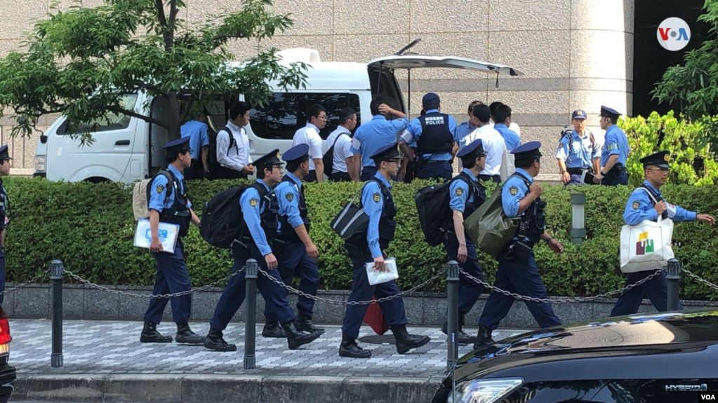 Cumbre G20: Japón se alista para recibir líderes del mundo