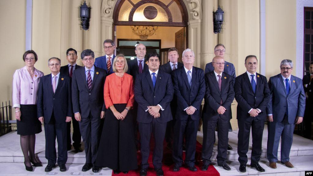 Grupo de Lima y Grupo de Contacto Internacional se reúnen en Nueva York por Venezuela