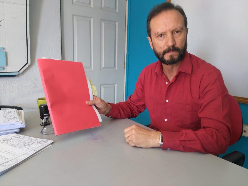Director del Área de Salud aclara asignación de 452 plazas luego de denuncias