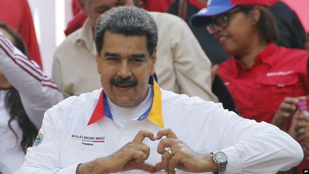 Breier: Maduro quiere invertir Huawei para facilitar «su control y represión»