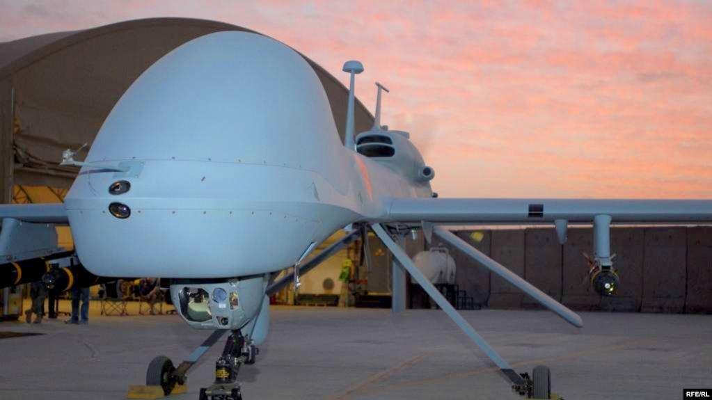 China tratará drones de EE.UU. como amenaza a su soberanía marítima