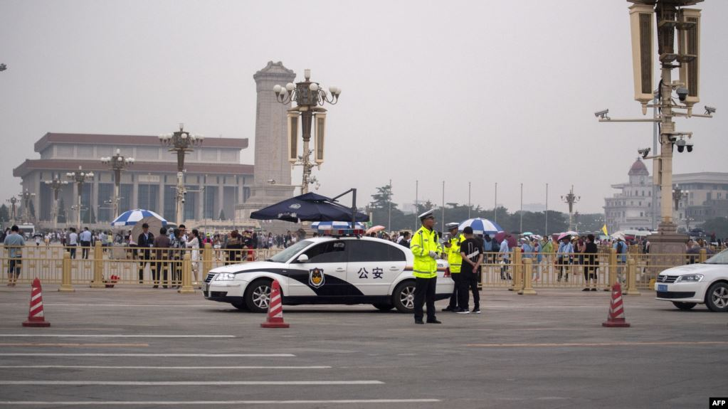 Conmemoran en China 30 años de la masacre de Tiananmen