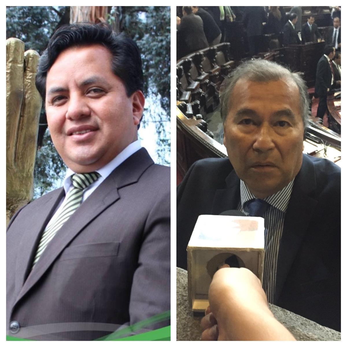 Dos diputados por Quetzaltenango entre los 26 que más han viajado al extranjero