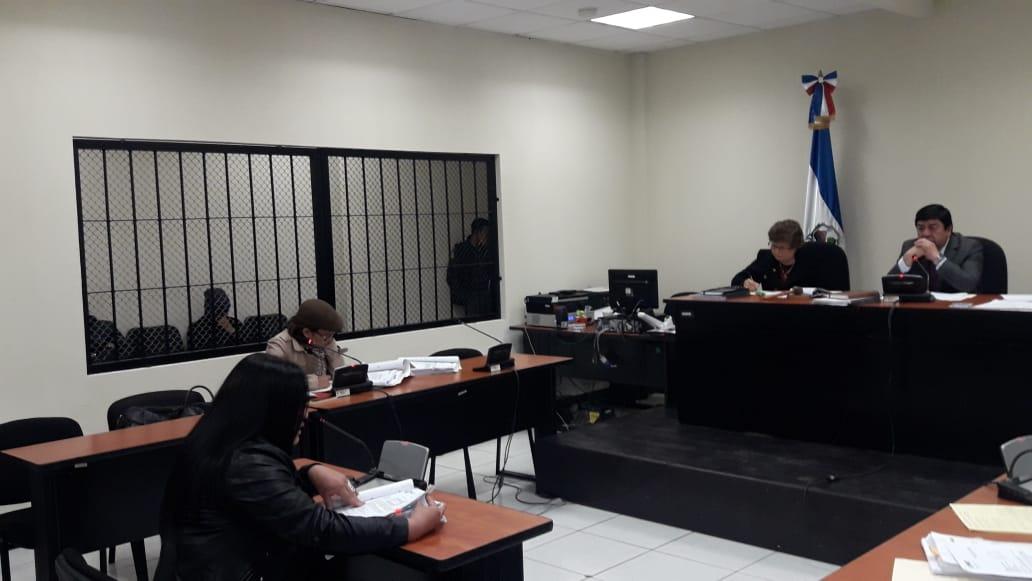 Hombres enfrentan juicio por dos asesinatos cometidos en Xela